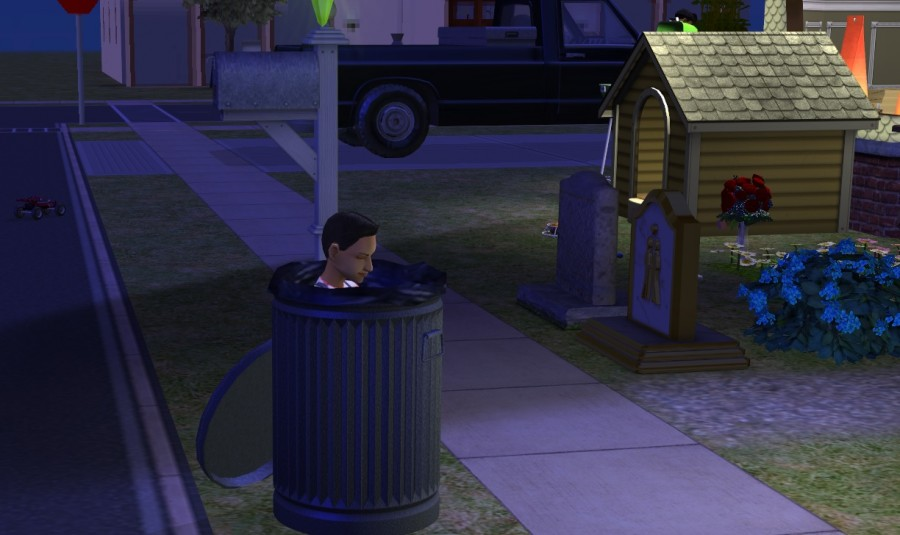 7398 Trash