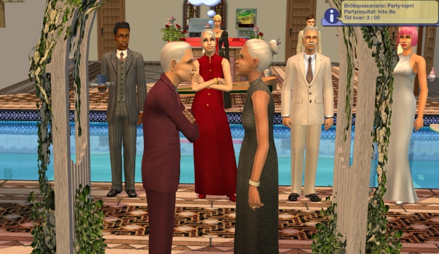 7407 Wedding