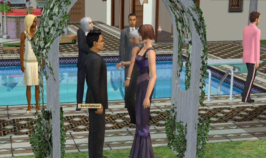 7416 Wedding
