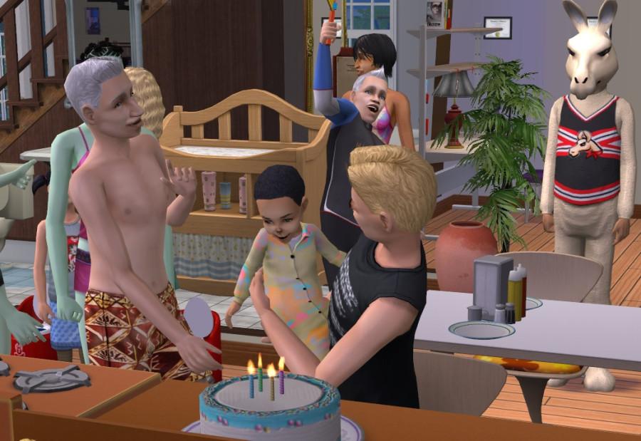 7443 Albin birthday