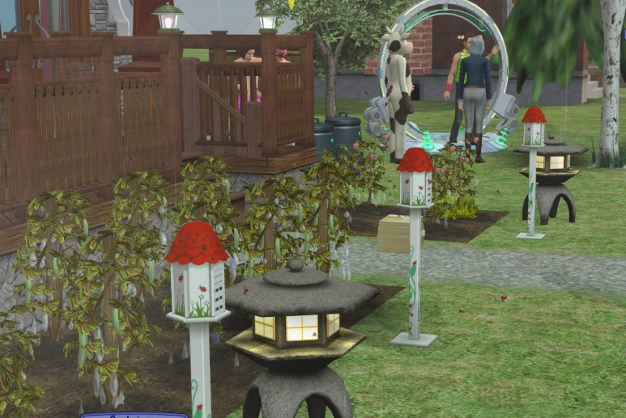 90051 Garden
