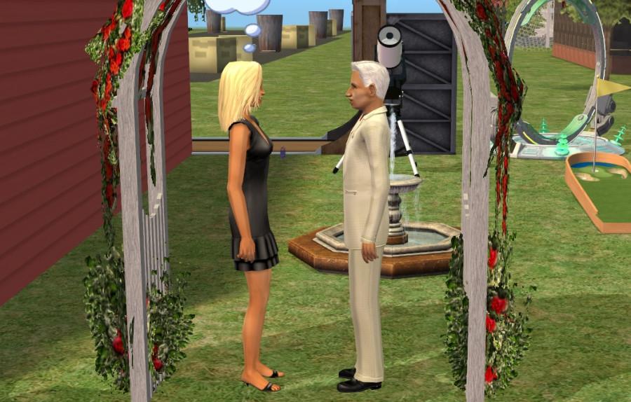 7518 Wedding