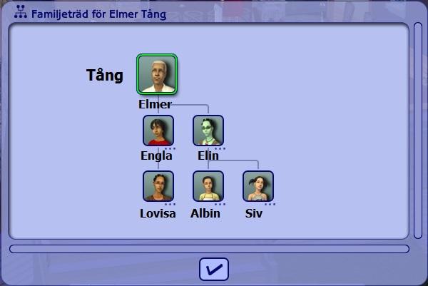 7587 Elmer tre