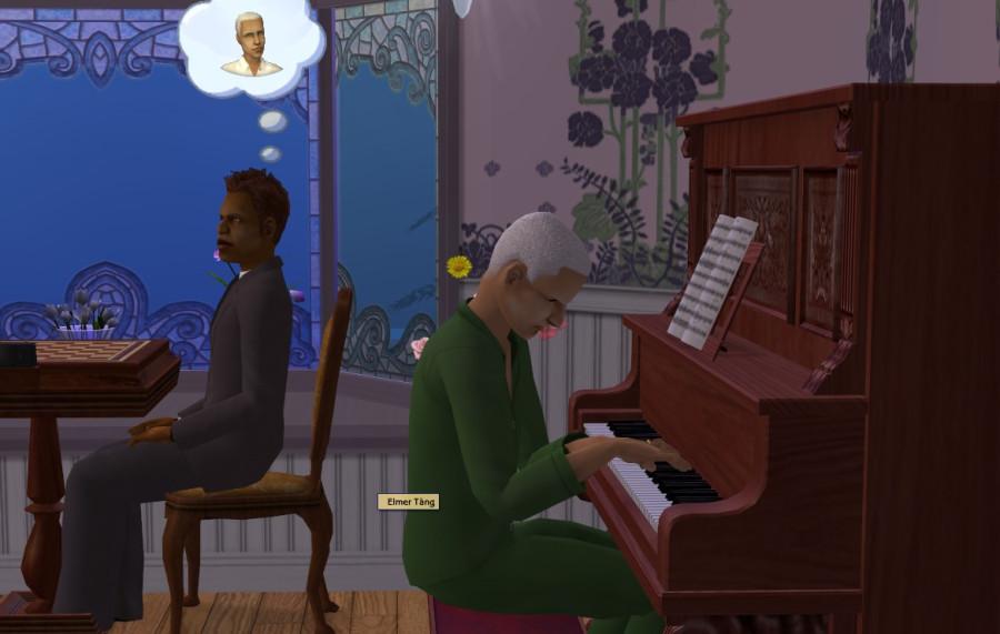 7596 Piano