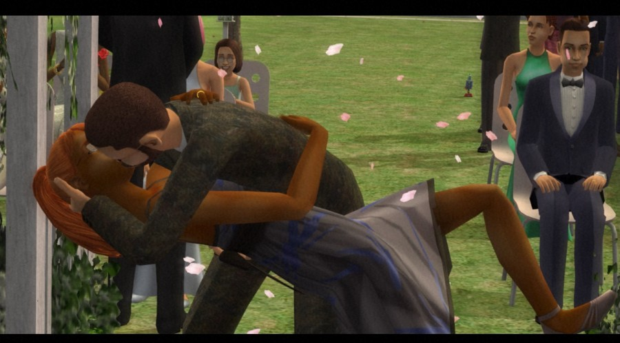 7644 Wedding