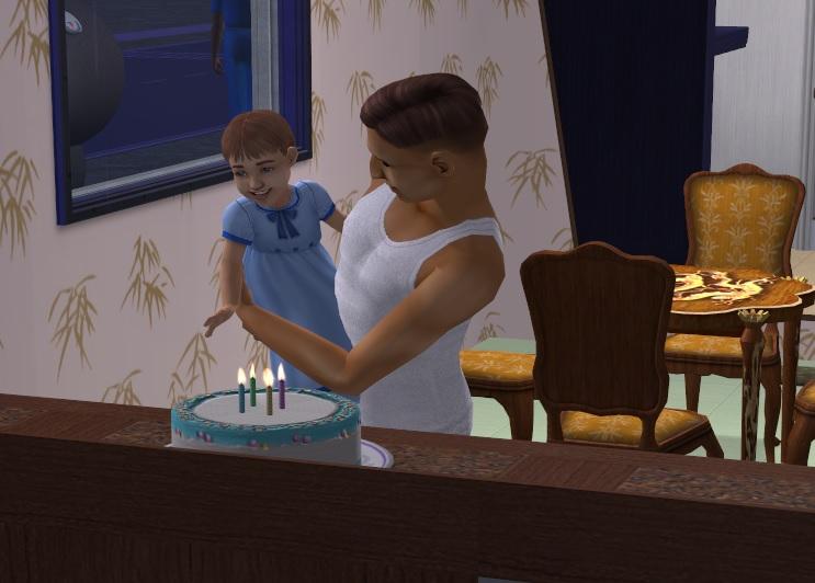 7839 Birthday