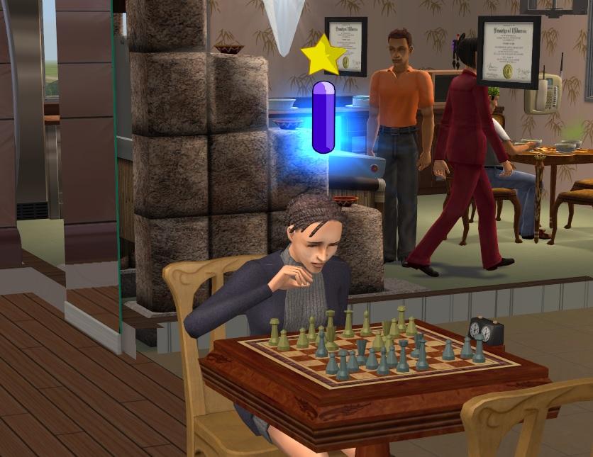 7852 Chess