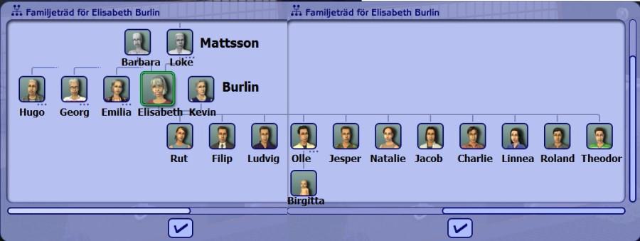 7887 Burlin tree