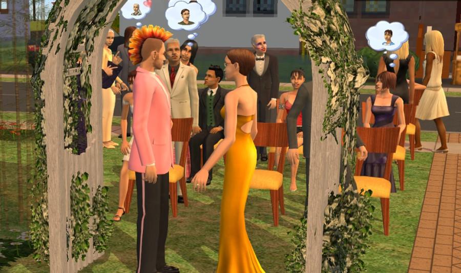 7924 Wedding