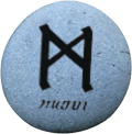 picture of the rune mann