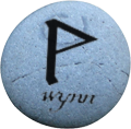 picture of the rune wynn