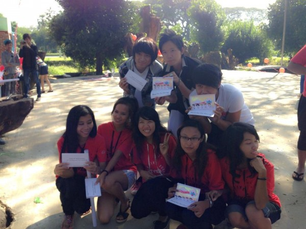 TVXQ 9th Anniversary and 3rd Myanmar Fans Gathering6
