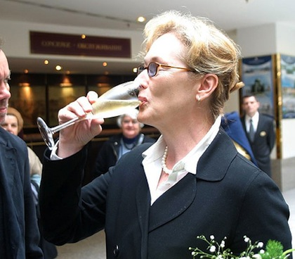 Мэрил Стрип, с днем рождения! cocktailmeryl