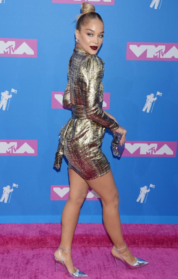 2018 MTV VMA