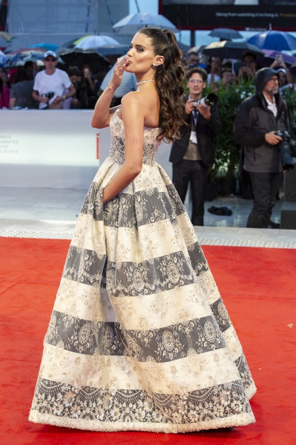 2018 Venice Film Festival Бланшетт, Барбара, Палвин, Сампайо, пятницу, премьере, фильма, Звезда, родилась, кинофестивале, Венеции