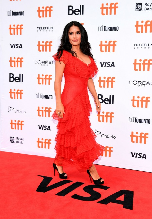 2018 Toronto International Film Festival