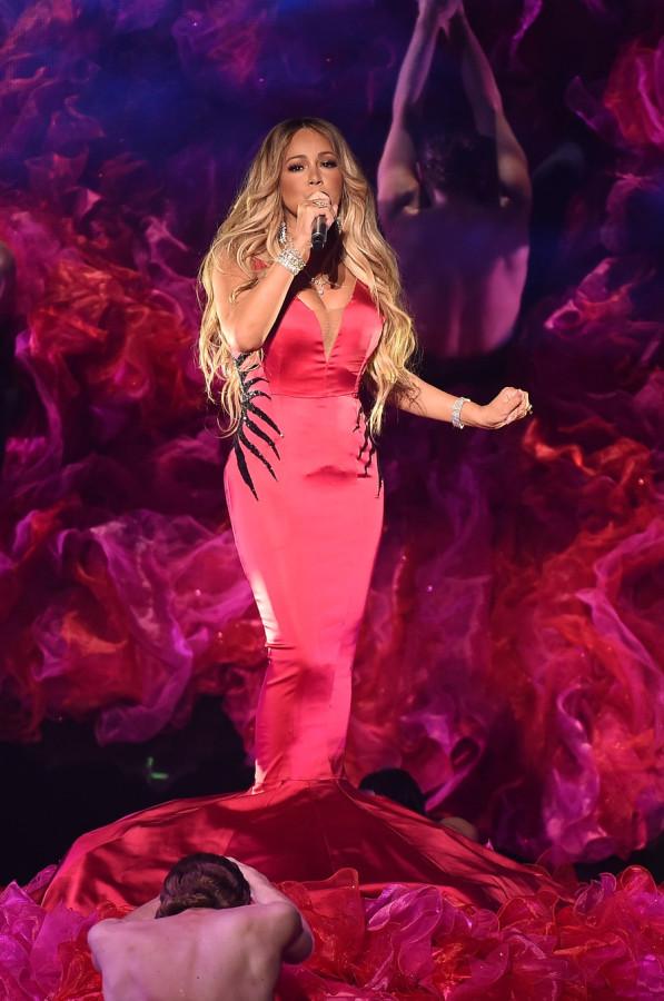 2018 American Music Awards ciara