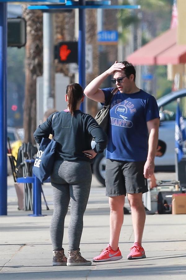 Jennifer love hewitt fat ass