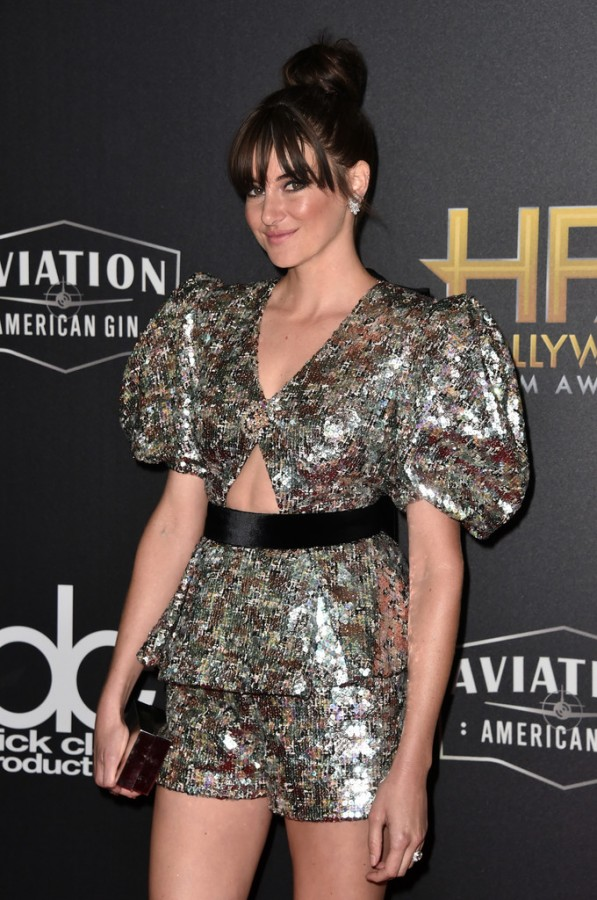 2018 Hollywood Film Awards