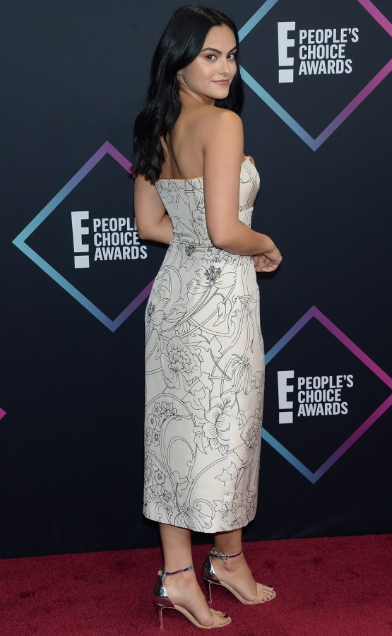 2018 Peoples' Choice Awards