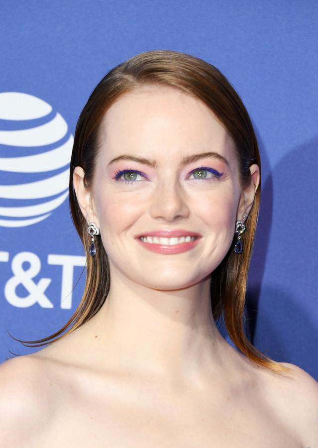 Актрисы на кинофестивале в Палм-Спрингс