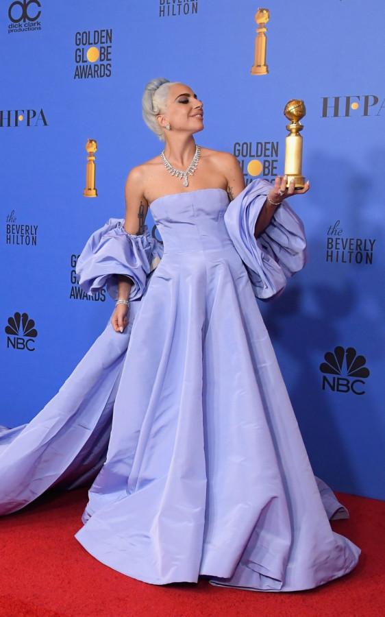 2019 Golden Globe Awards kate mara