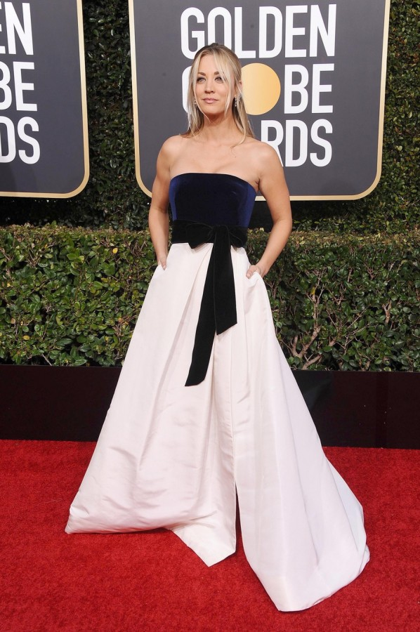 2019 Golden Globe Awards