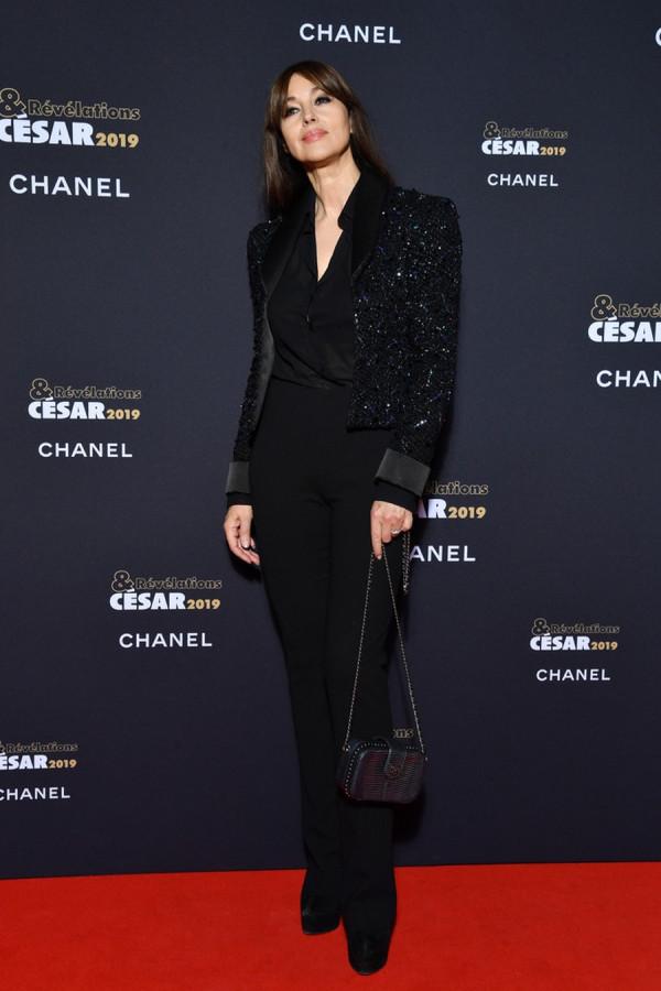 Звезды на вечеринке в Париже