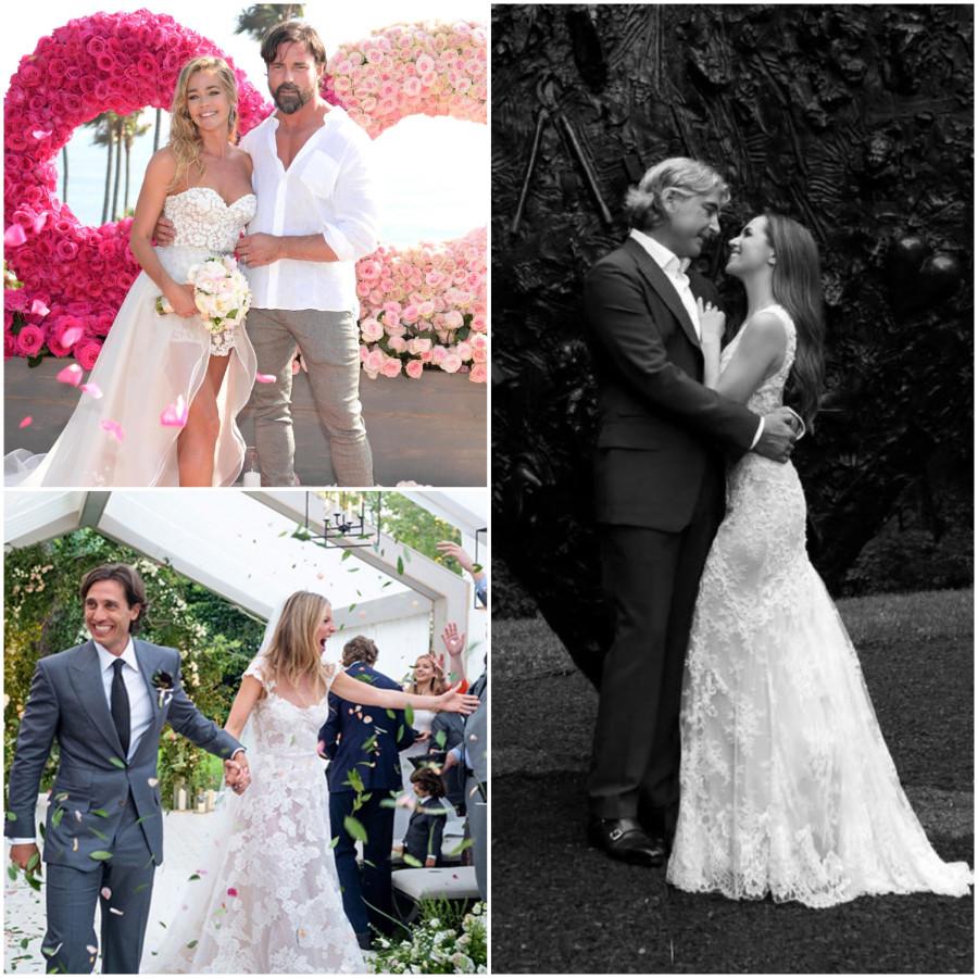 Свадьба Элизы и принцесс