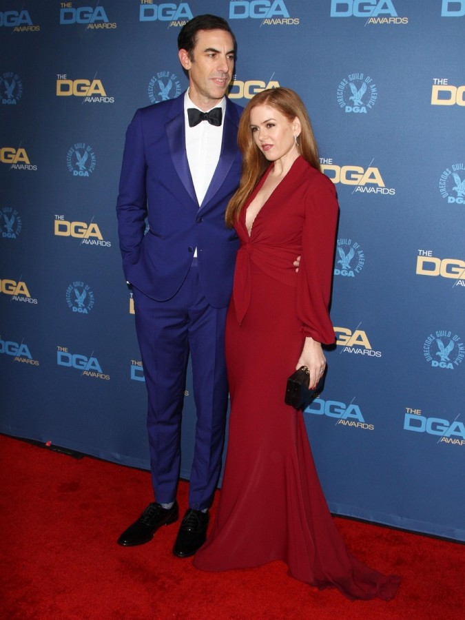 2018 Directors Guild Of America Awards