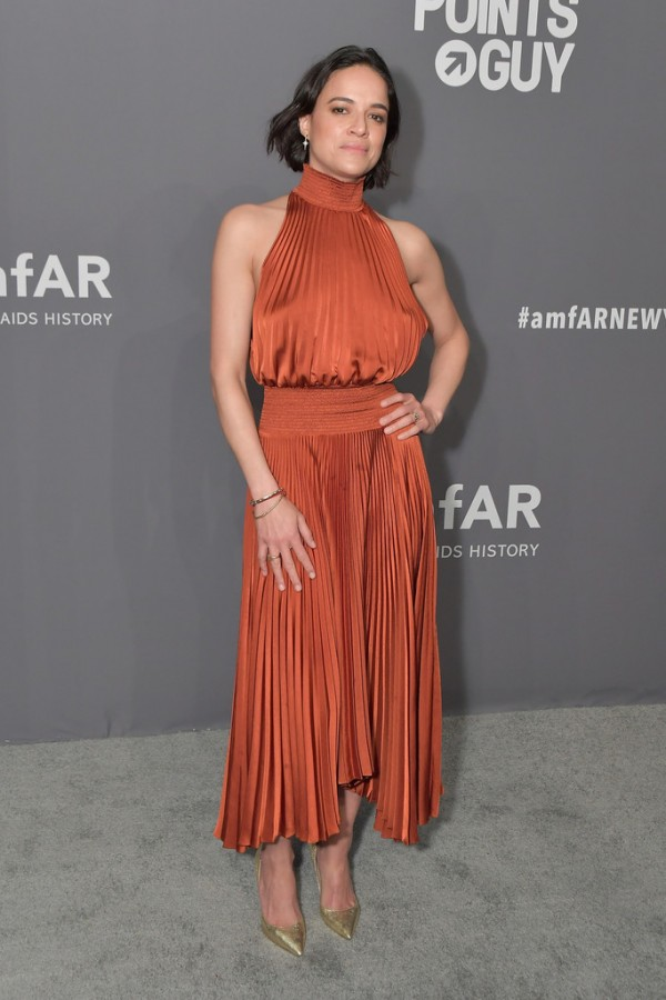 2019 amfAR New York Gala
