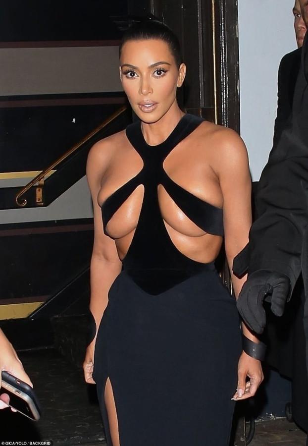 Звезды на Hollywood Beauty Awards ciara
