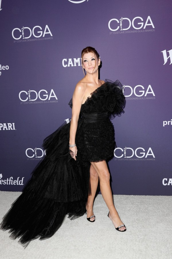 2019 Costume Designers Guild Awards