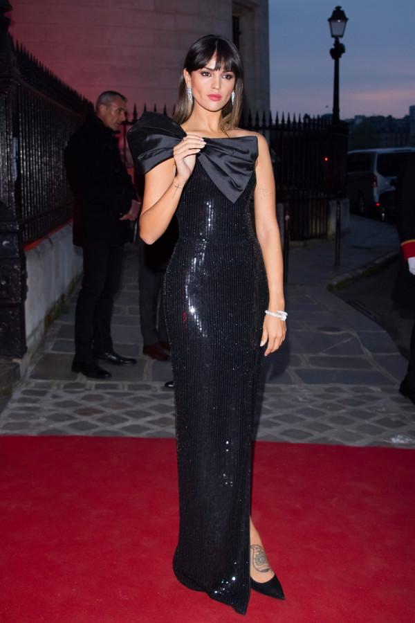 Звезды на гала-вечере бренда Cartier