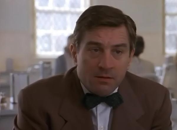 Robert De Niro Awakenings