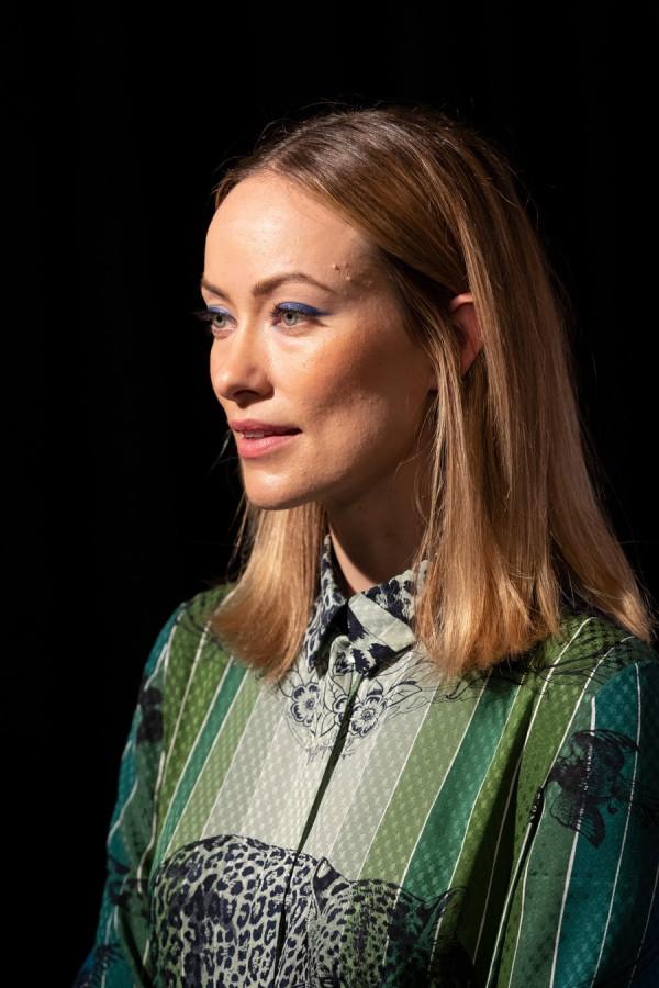 Оливия Уайлд на кинофестивале в СФ olivia wilde