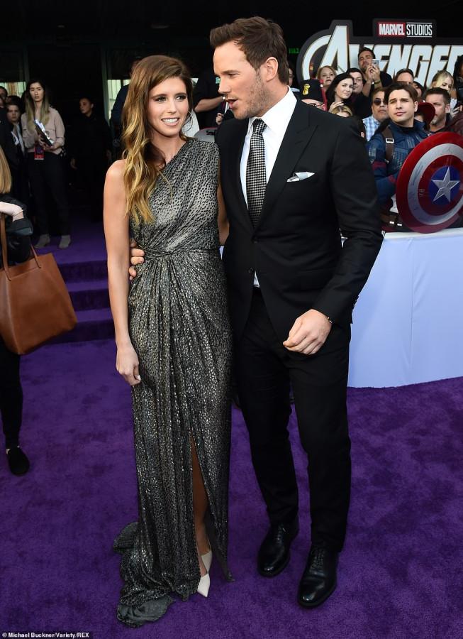 Мировая премьера фильма Мстители: Финал. Часть 4