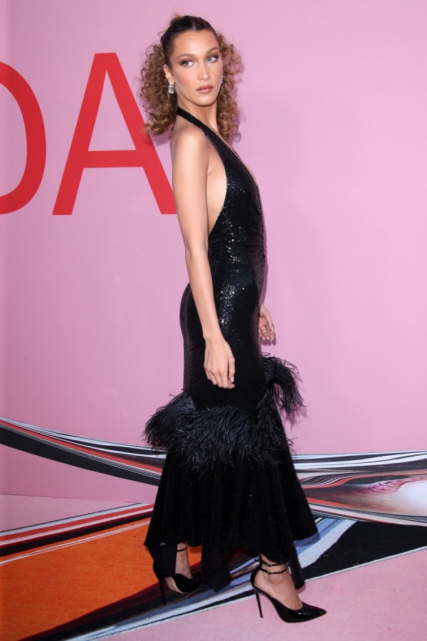 2019 CFDA Fashion Awards