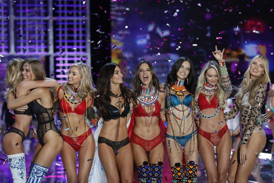 Шоу Victoria's Secret отменили