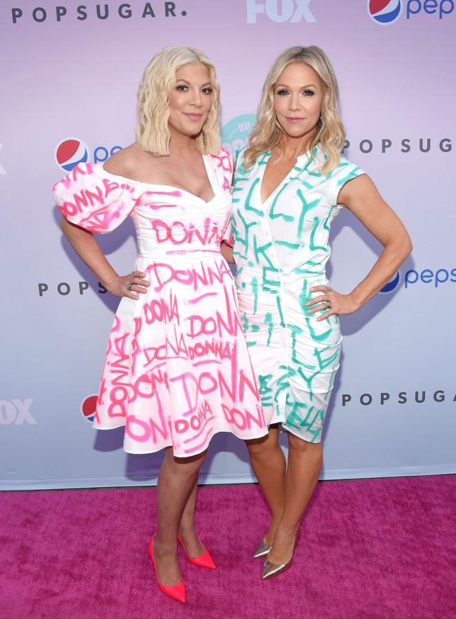 """Возвращение сериала """"Beverly Hills 90210"""" на экраны"""
