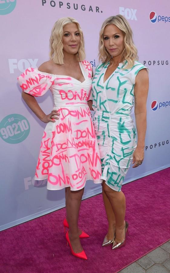 Возвращение сериала Beverly Hills 90210 на экраны