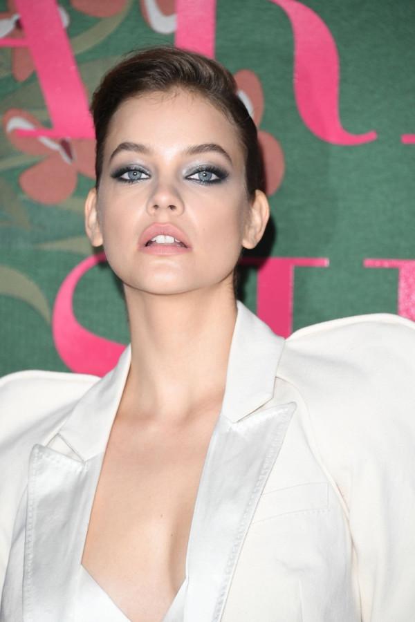 Звезды на церемонии Green Carpet Fashion Awards