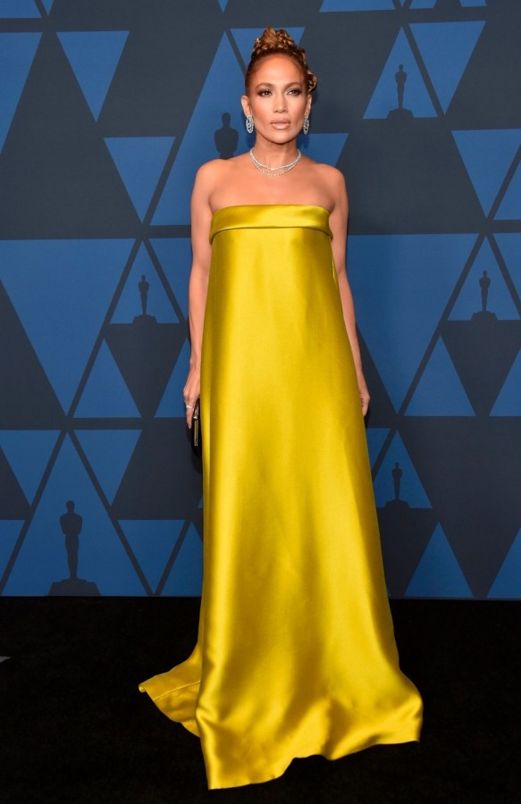 Звезды на Governors Awards