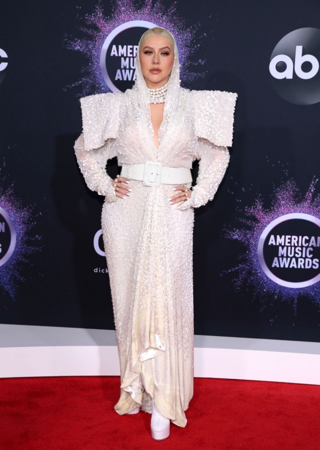 2019 American Music Awards