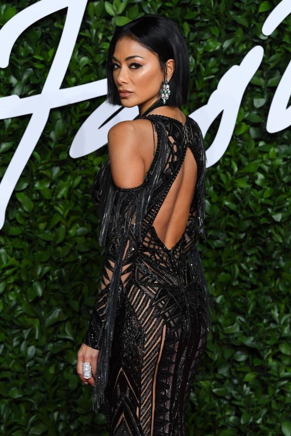 2019 The Fashion Awards