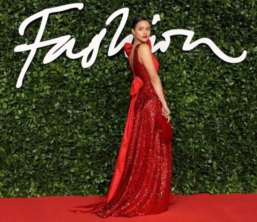 2019 The Fashion Awards