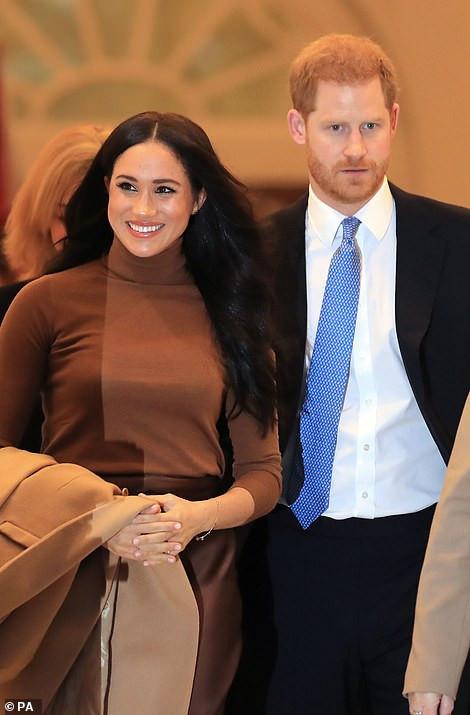 «Мегзит»: Гарри и Меган отказались от обязанностей членов королевской семьи breaking news,meghan markle,prince harry