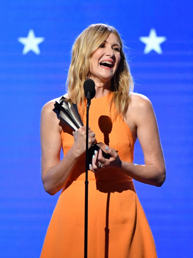 2020 Critics Choice Awards