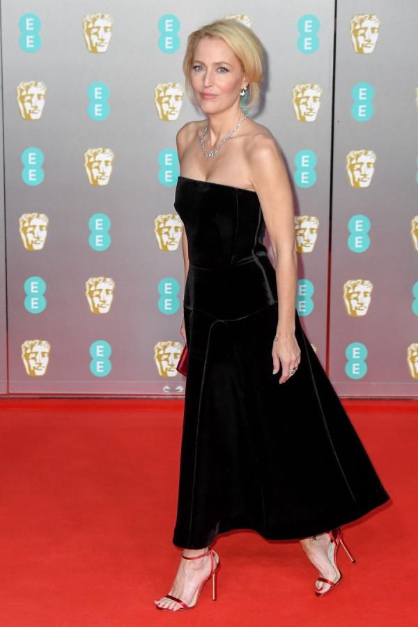 2020 BAFTA
