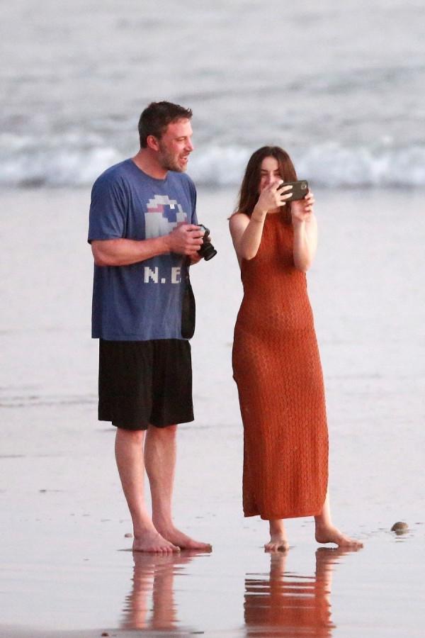 Новая пара в Голливуде?